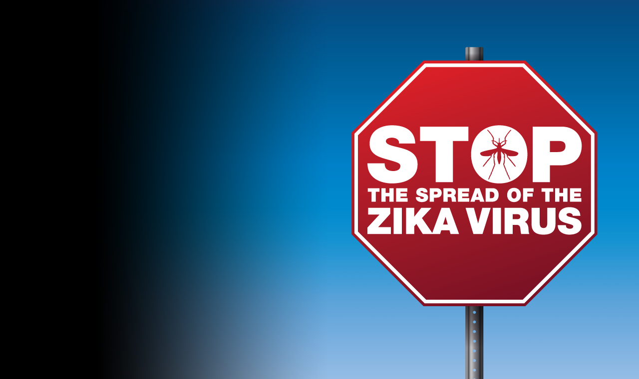 Stop the Spread of the Zika Virus